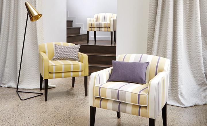 tapissier d corateur les tissus camber. Black Bedroom Furniture Sets. Home Design Ideas