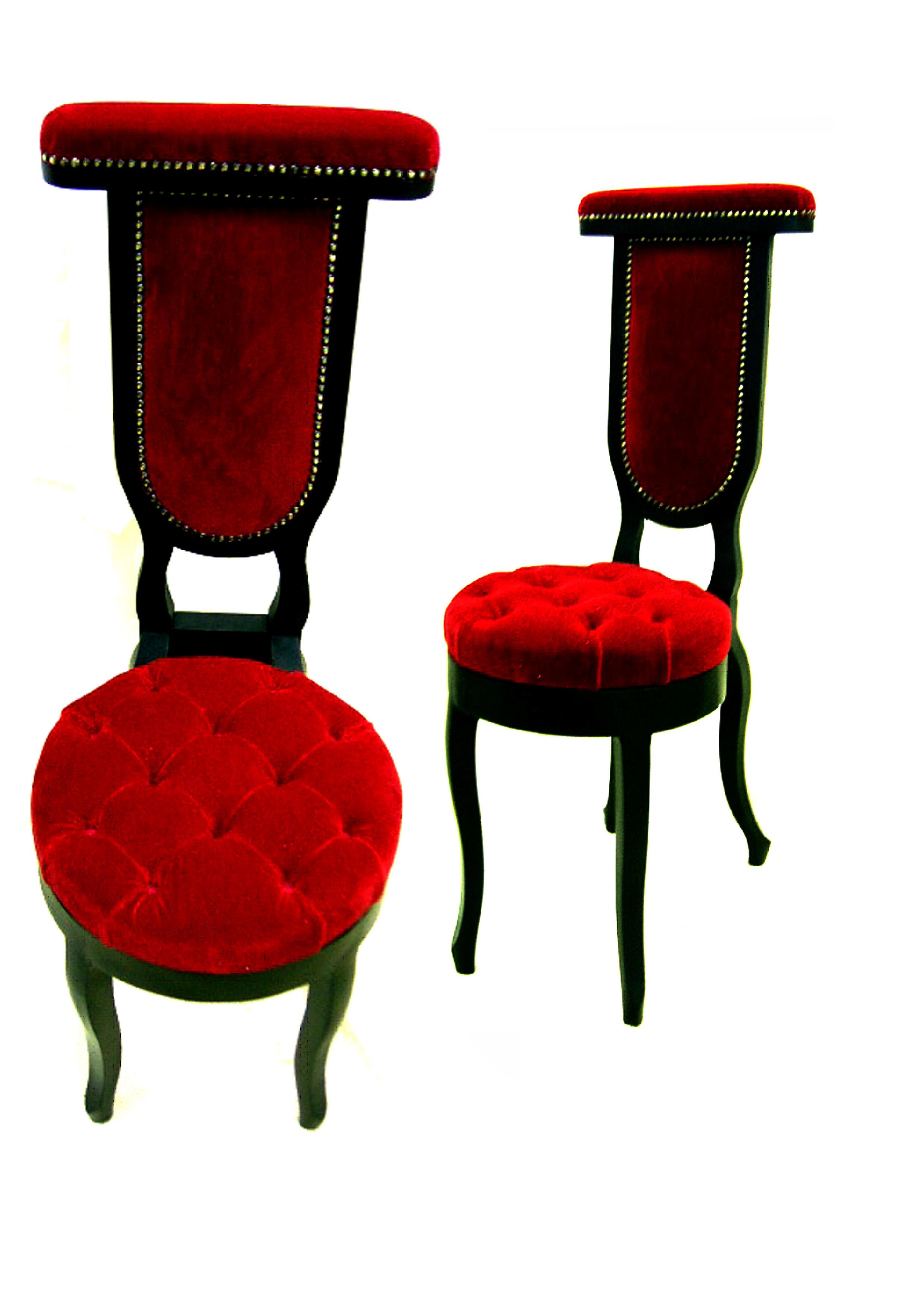 Cr ation restauration anciens meubles fauteuils chaises for Club meuble avantage
